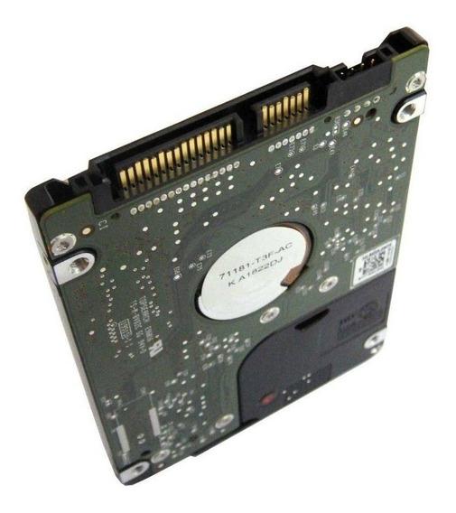 Hd 500gb Para Notebook Samsung Np270e4e-kd5br Hd1nc2
