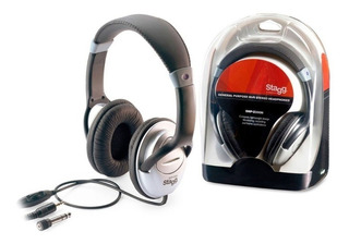 Auriculares Hi-profiled Stereo Stagg Shp-2300