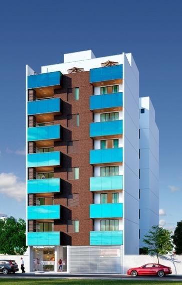 Apartamento Para Venda, 3 Dormitórios, Cidade Nobre - Ipatinga - 528