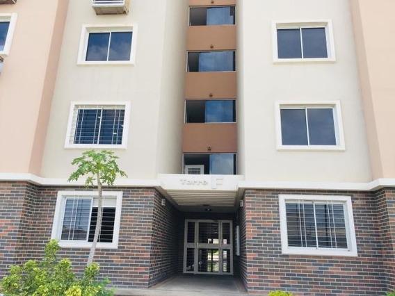 Apartamento En Alquiler En Ciudad Roca Barquisimeto 20-22423 Nd