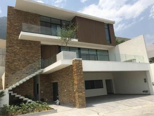 Hermosa Casa Contemporanea, En Colonia Las Fincas Ii