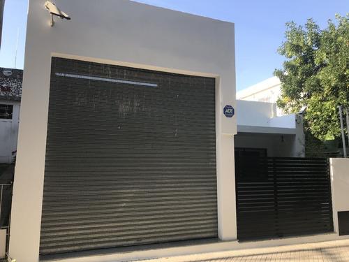 Imagen 1 de 11 de Local Comercial Con Oficinas A Estrenar Zona Norte Rosario