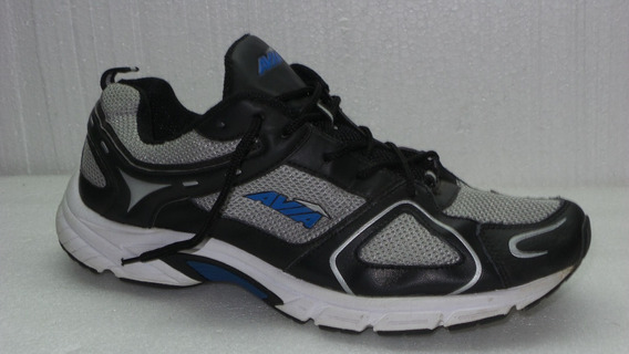Zapatillas Avia Running Us12- Arg45.5 Impecables All Shoes