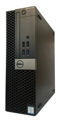 Imagem 1 de 4 de Computador Dell I5 4gb Hd 500gb