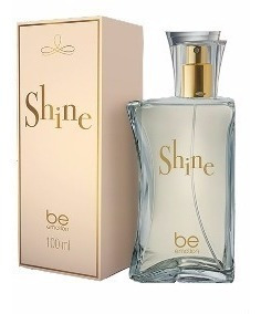 Perfume Feminino Shine Be Emotion
