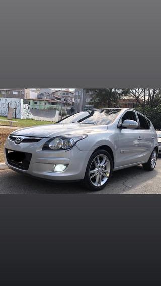 Hyundai I30 2.0 Mpfi Gls 16v Gas. 2012/12 4p Aut. Compl./b75