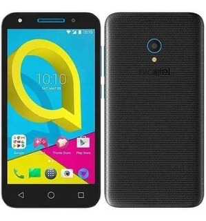 Celular Alcatel U3, 512mb De Ram, 4 Gb Interna,3 Megapixeles