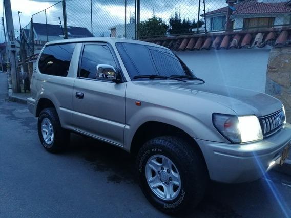 Toyota Prado Sumo 2006
