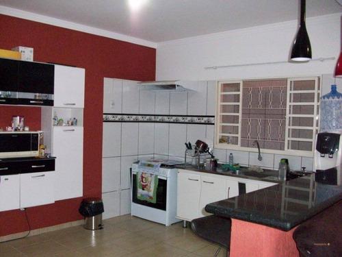 Casa - Itaim I - Itu/sp - Ca0717