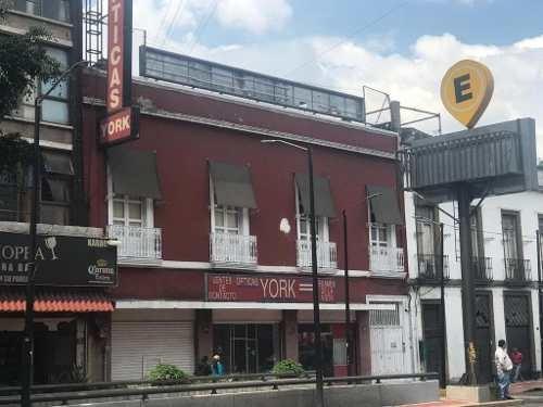Se Vende Edificio Para Inversionistas En El Centro