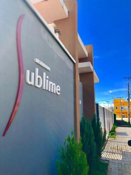 Casa Em Plano Diretor Norte, Palmas/to De 50m² 2 Quartos À Venda Por R$ 168.000,00 - Ca275818
