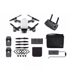 Drone Dj Spark Combo