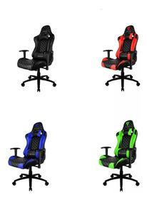 Cadeira Gamer Pro Tgc12 Thunderx3 - Frete Gratis