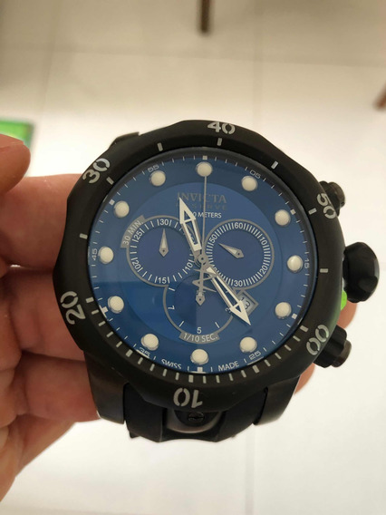 Oportunidade: Relógio Invicta Venom Reserve 6051 Original