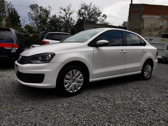 Volkswagen Vento 1.6 Starline Mt 2018