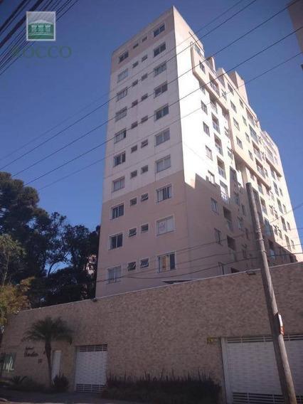 Apartamento Para Locação No Centro De Sjp - Ap0539