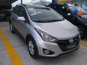 Hyundai Hb20x Style 1.6 Flex 16 V 2015