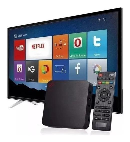 Aparelho P Transformar Sua Tv Em Smart Tv Completo 5g