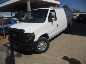 Ford E-350 2010 Van