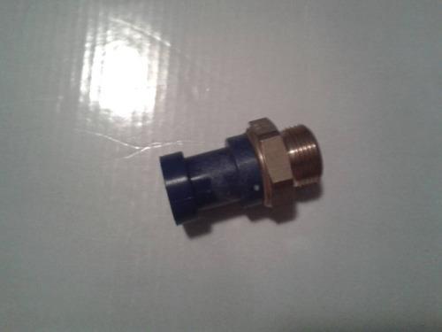 Válvula Azul Tres Patas De Electroventilador Fiat Palio