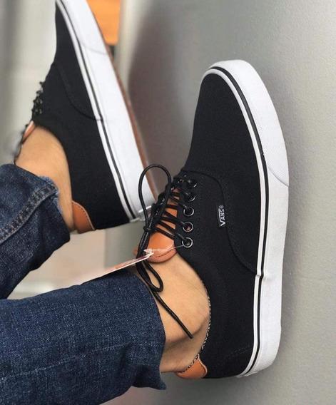 **zapatos Vans Authentic**