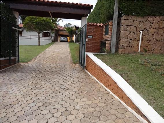 Casa Com 3 Dormitórios Para Alugar, 245 M² Por R$ 2.600,00/mês - Recanto Das Canjaranas - Vinhedo/sp - Ca0098
