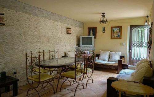 Imagen 1 de 11 de Casa La Lomita En Venta, San Miguel De Allende.