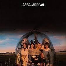 Abba Arrival Cd Nuevo Sellado Caja Acrilica