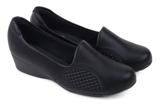 7014.229 Sapato Anabela Modare Ultraconforto Joanete