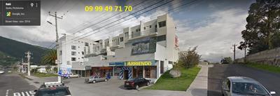 Alquiler Local Comercial - Excelente Ubicacion