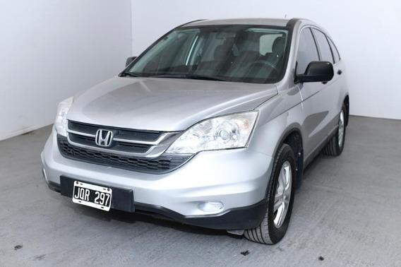 Honda Cr-v 2.4 4x2 Lx Aut L/12 2011