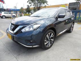 Nissan Murano [z51] Awd Tp 3500cc
