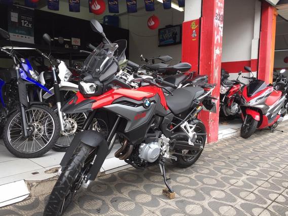 Bmw F850 Gs Premium Ano 2019 Shadai Motos