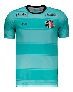 Camisa Cobra Coral Santa Cruz Iii 2019 N° 10