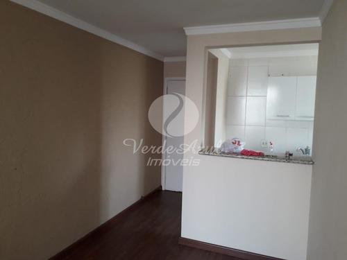 Imagem 1 de 19 de Apartamento À Venda Em Jardim Márcia - Ap004835