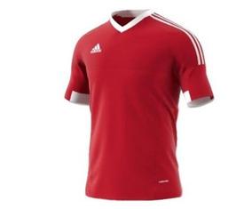 Playera adidas adidas Tiro 15 Youth Soccer Jersey S22375