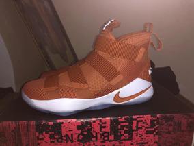 Tenis Nike Lebron James Sports Casual