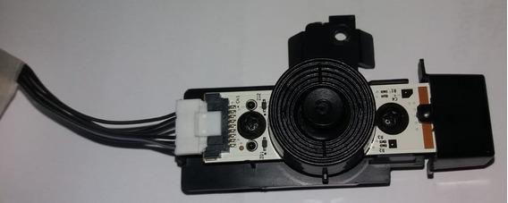 Botão Power Da Tv Samsung Lt24d310lh