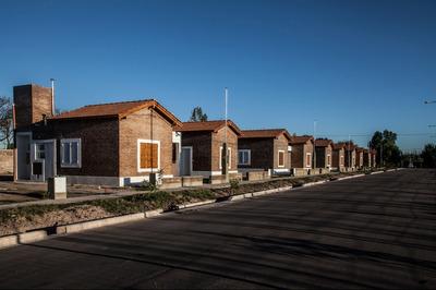 Casa 2 Dormitorios - Natania 45 - Mendoza