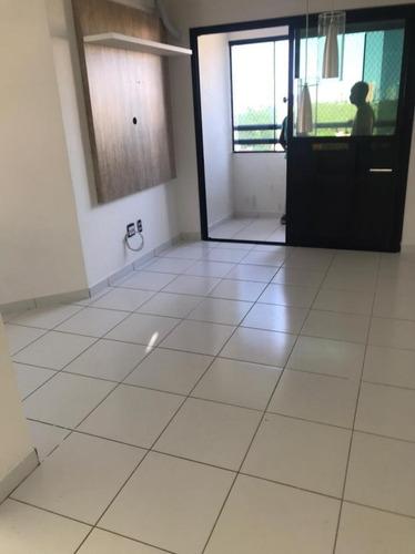 Imagem 1 de 10 de Apartamento Para Venda Em Natal, Neópolis, 2 Dormitórios, 1 Suíte, 2 Banheiros, 1 Vaga - 9.sgol_1-1756598