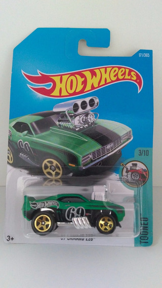 Hot Wheels - Hw Tooned -