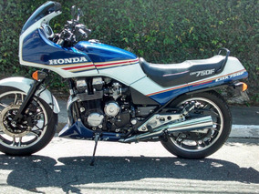 Honda Cbx 750 Rothmans