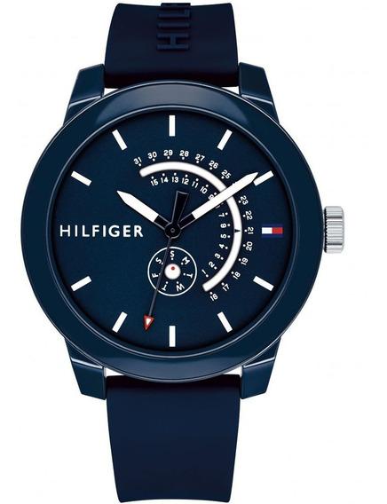 Relógio Masculino Tommy Hilfiger 1791482 Importado Original