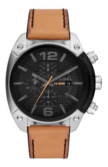 Relógio Diesel Masculino Social Dz4503 Original Em Promoção