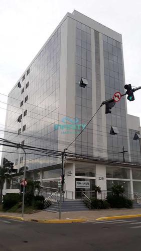 Imagem 1 de 30 de Aluga-se Sala Comercial No Centro De Gravataí. Cod: 1268 - A1268