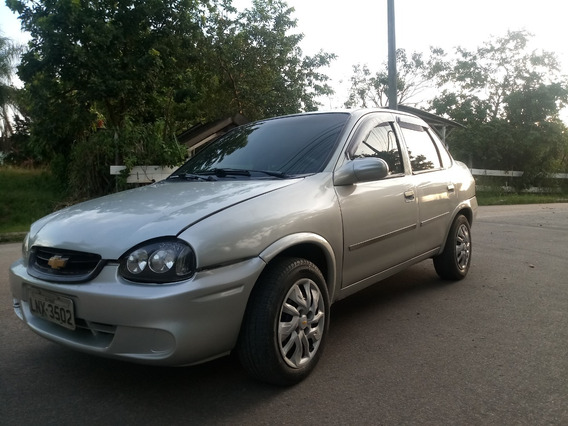 Gm / Corsa Sedan Milenium 1.0 Mpfi 2002
