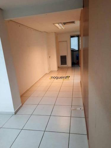 Imagem 1 de 22 de Conjunto À Venda, 102 M² Por R$ 870.000 - Itaim Bibi - São Paulo/sp - Cj0040