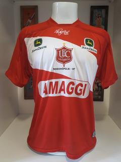 Camisa Futebol Uniao Rondonopolis Mato Grosso