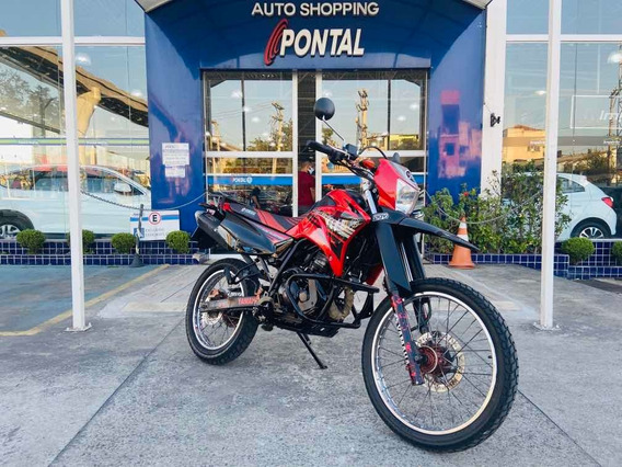 Yamaha Lander 250cc Ano 2014 Financiamos Em Até 48x