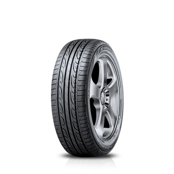 Cubierta 195/55r15 (85v) Dunlop Sport Lm704